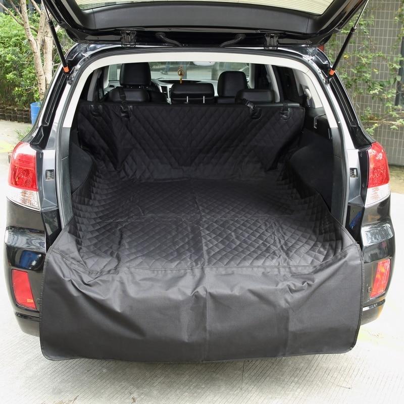 Pet Cat Car Seat Cover Waterproof Dog Protector Mat For Subaru Car SUV Trunk