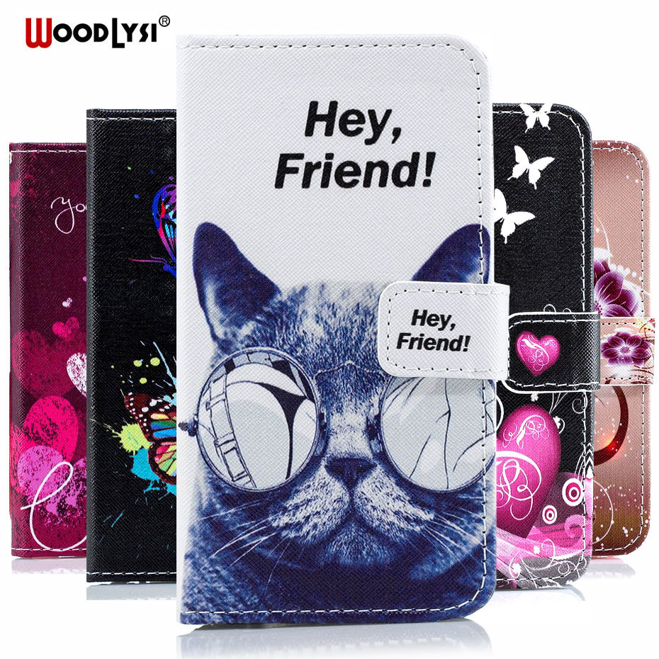 M10 Flip Case for Samsung Galaxy M20 Case Luxury Wallet PU Leather Back Cover Phone Case For Samsung Galaxy M10 M20 Case
