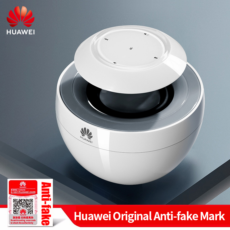 Original Huawei Portable Bluetooth speaker Wireless Loudspeaker 1