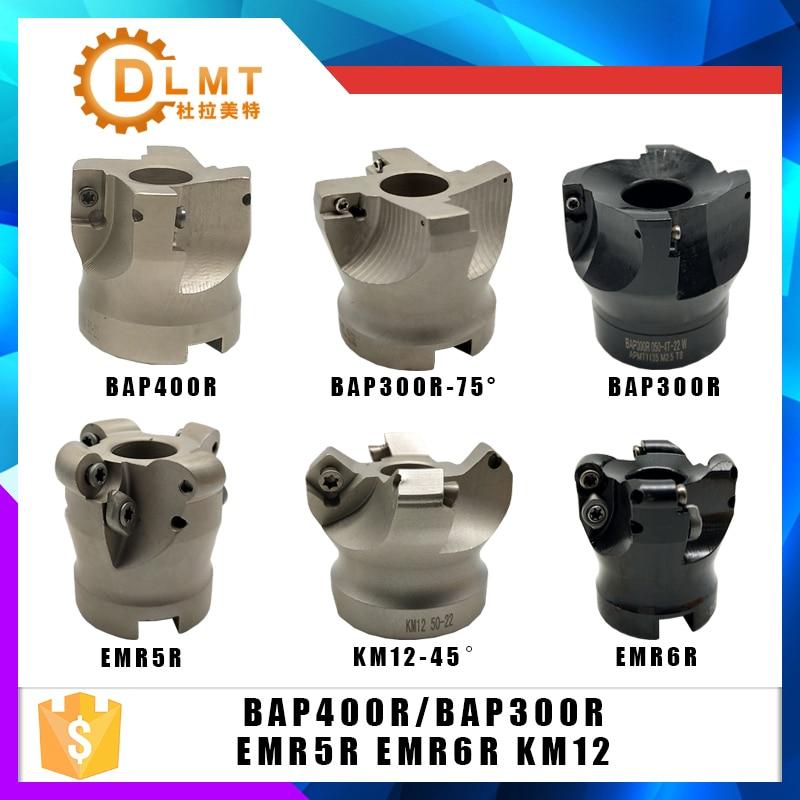BAP400R RAP400R KM12 EMR5R EMRW6R 160 40 6T 8T 10T TM Soporte de fresado para fresadora