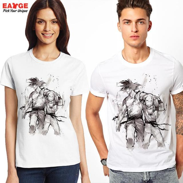 Dragon Ball Z Cool Printed Unisex Tshirt