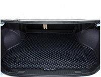 Custom Especial Esteiras Mala Do Carro para Mazda 2/3/5/6 CX-5 CX-7 CX-9 CX-4 ATENZA MX-5 Tapetes Tapetes de Carga Durável À Prova D' Água