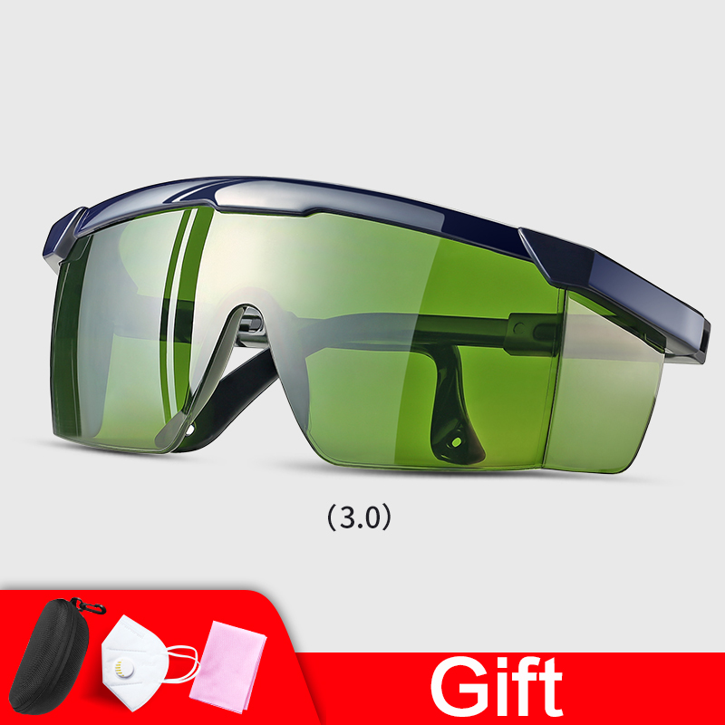 Welder Special Goggles Windproof Protective Glasses Welding Wear Anti-splash Anti-glare Argon Arc Welding Goggles
