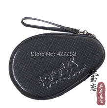 Original Joola table tennis bag gourd shape 818 high quality hard shell table tennis rackets racquet sports