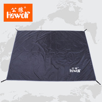 Brand Oxford Picnic picnic outdoor grass cushions tents waterproof mats Ground Shelter Camping Mattress 2 * 1.45M (S)