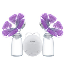 USB PP Double Electric Breast Pump