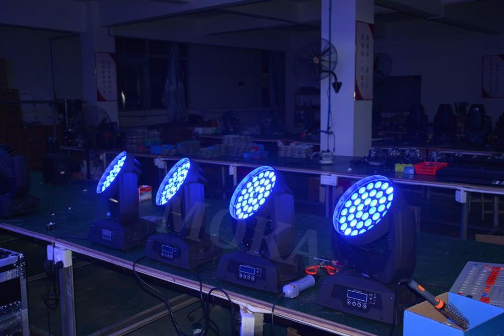 36x18w led mocing head light (6)