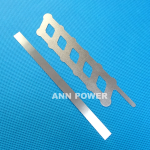 Image 4 - 13S 48V 6P 13S 78 orificios, soporte para batería níquel BMS 6P13S 6*13 soporte + níquel + BMS 13S 48V 20A BMS para 48V 10 20Ah batería li ion