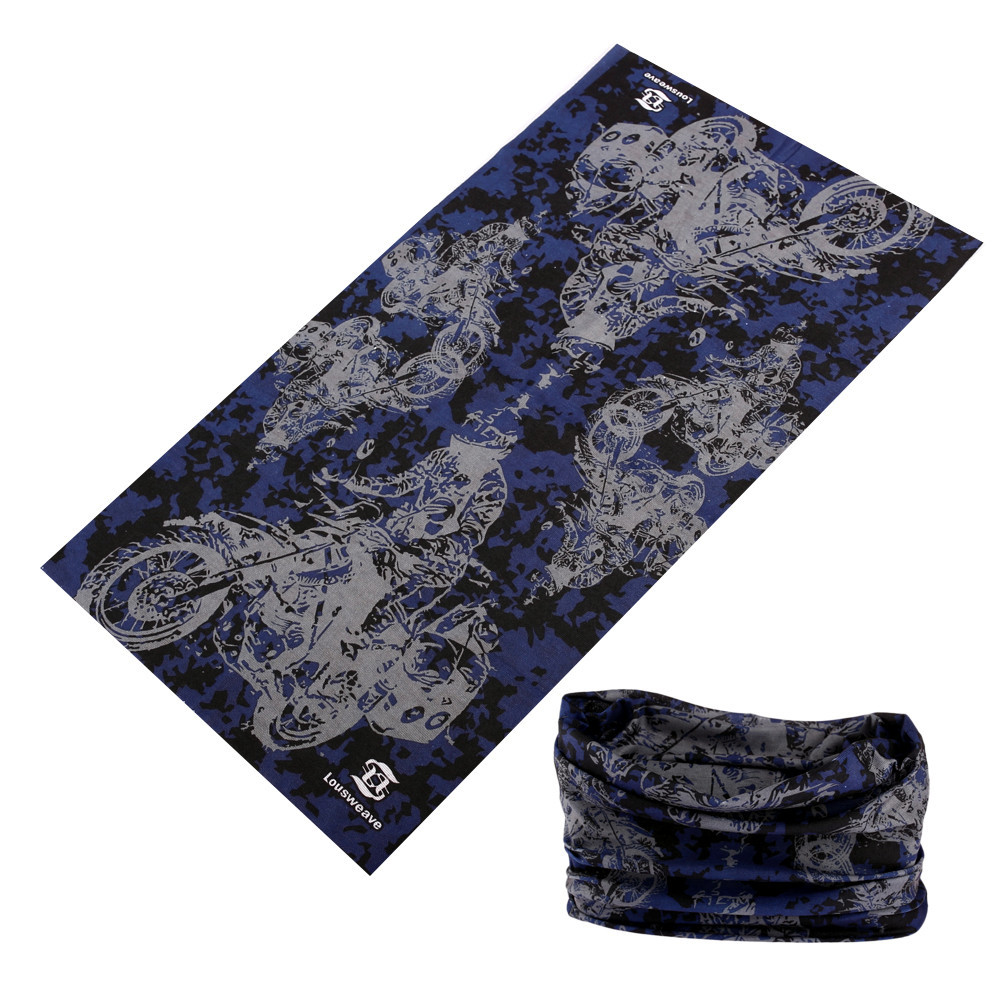 Luxury Japanese Samurai Mask Winter Thermal Thicken Absorption Scarves Scarf Men Shawl Balaclava Bandana Caps Cycling Hijab Reasonable Price Apparel Accessories