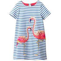 Girls Summer Dress Baby Girl Clothes Vestidos 2019 Brand Kids Dresses for Girls Costume Animal Flower Children Princess Clothing