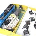 Electric Crimping Pliers 16-400mm2 Portable Pressure Line Hydraulic Tongs Crimping Head Hydraulic Tools CYO-400B