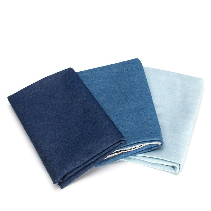 Free P /& P. 100/% tela de algodón-Gris Oscuro 150cm