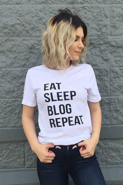 Coma Blog Repetir Mujeres Hombres Moda Tumblr Camisetas