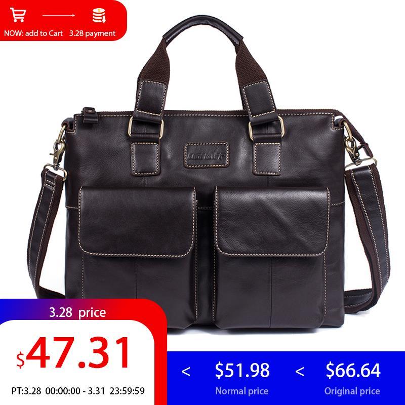 OGRAFF кожаная сумка мужская через плечо сумка мужская натуральная кожа большие сумки мешок кожаные сумки мужские из натуральной кожи сумочка...