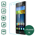For Huawei Ascend P8 Tempered Glass Screen Protector 2.5 9h Safety Protective Film on GRA-L09 Standard Edition GRA-UL00 Premium
