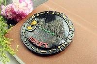 Pyramid Pharaoh Egypt Tourist Travel Souvenir 3D Resin Fridge Magnet Craft