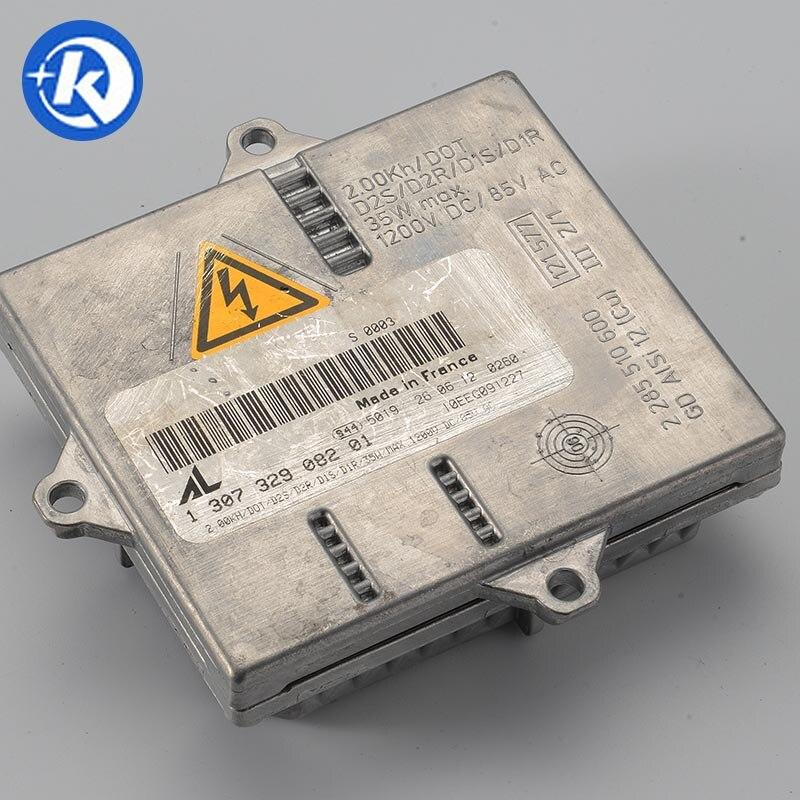 auto headlighting ,Original  AL-1 307 329 082 01  Xenon HID D2SD2R  Ballast  for A-U-D-I and B-M-W цена