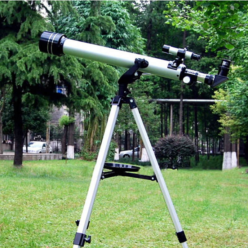 Здесь продается  Monocular Outdoor Telescope Spotting Scope Space Astronomical Telescope With Adjustable Portable Tripod TeleConverter  Спорт и развлечения
