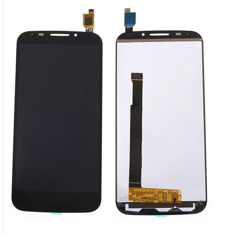 Original New For Alcatel Touch POP S7 OT7045 <font><b>7045Y</b></font> LCD Display+Touch Screen Digitizer Glass Assembly Replacement image