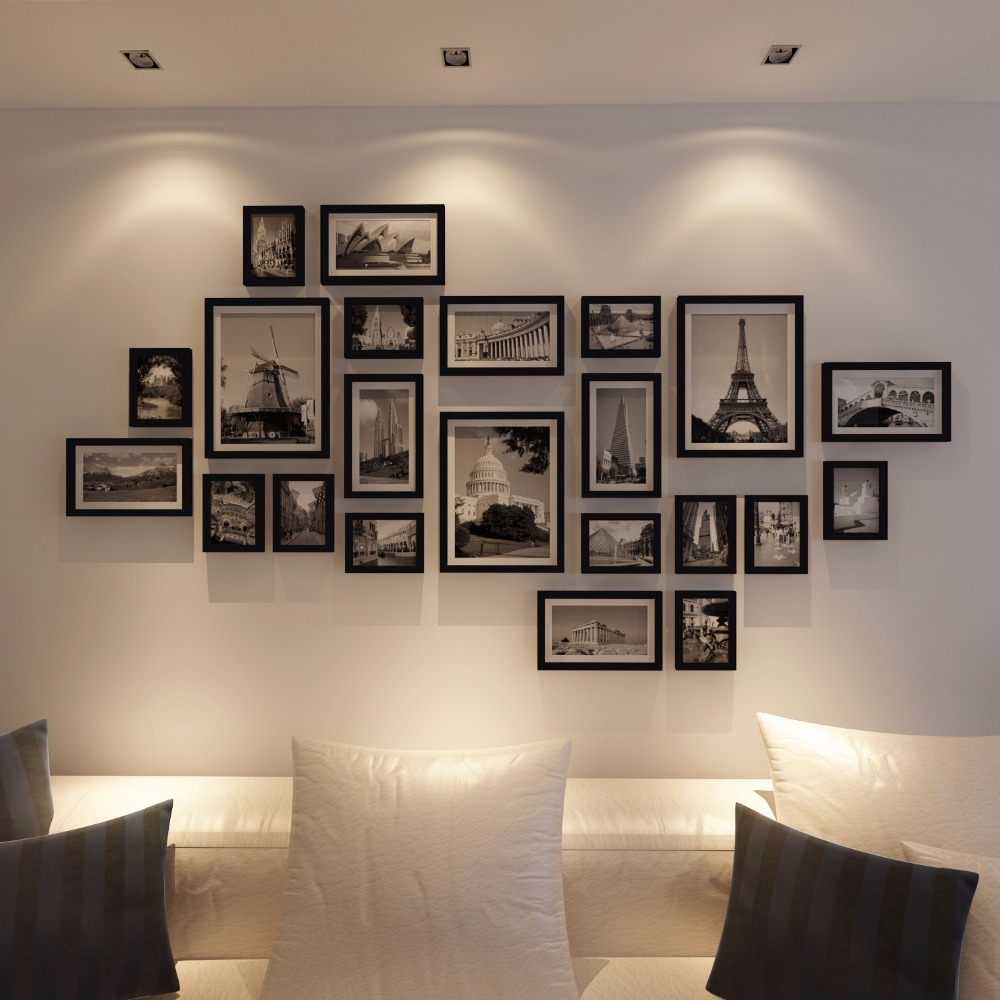 Large Wall Frames online get cheap large wood frames -aliexpress | alibaba group