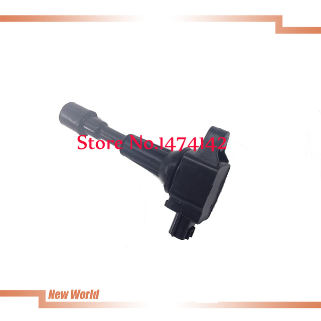 HIGH QUALITY+BRAND NEW+fast delivery  Ignition Coil Fit for  AIC-4051 AIC4051 AIC 4051 ZJ01-18-100