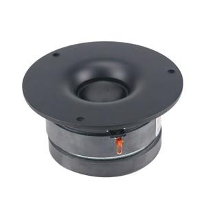 Image 3 - GHXAMP 3.5 Inch Tweeter Treble Speaker Unit Bluetooth speaker DIY 4Ohm 25W Portable Loudspeaker Home Theater Silk Film 1PC