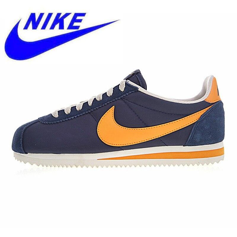 sneakers nike classic cortez nylon