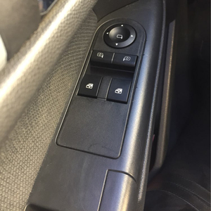 Image 2 - For Opel Astra H 2005 2010 Zafira B 2005 2015 Window Control Switch Button 13228706 13183679 13228879