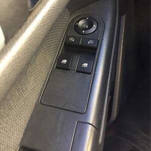 Image 2 - Per Opel Astra H 2005 2010 Zafira B 2005 2015 Finestra di Controllo Interruttore Del Tasto 13228706 13183679 13228879