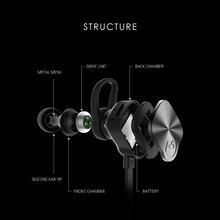 Wireless Sweat-proof Bluetooth Headphones