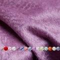 Перламутровый шелк Турция Ангорский мохер шерсть рябь Макарон цветные материалы для одежды зимняя куртка Пальто DIY одежда ткани