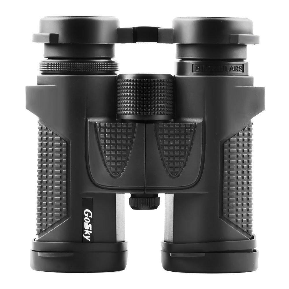 Roof Prism System 8X32 Waterproof Binocular - Designed for Outdoor Activities  цены