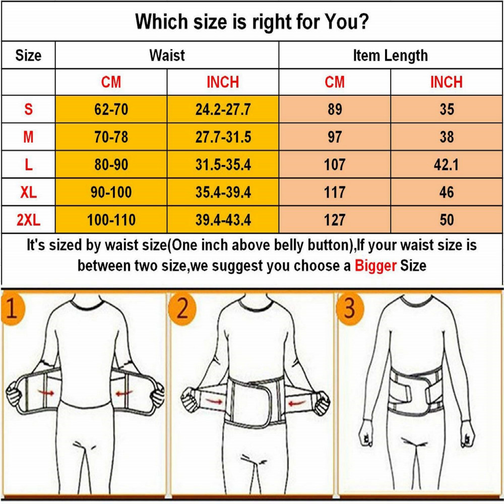 Купить с кэшбэком Exercise Slimming Body Shaper Belly Belt-Back Support Breathable Elastic Postnatal Recovery Tummy Trimmer Waist Trainer
