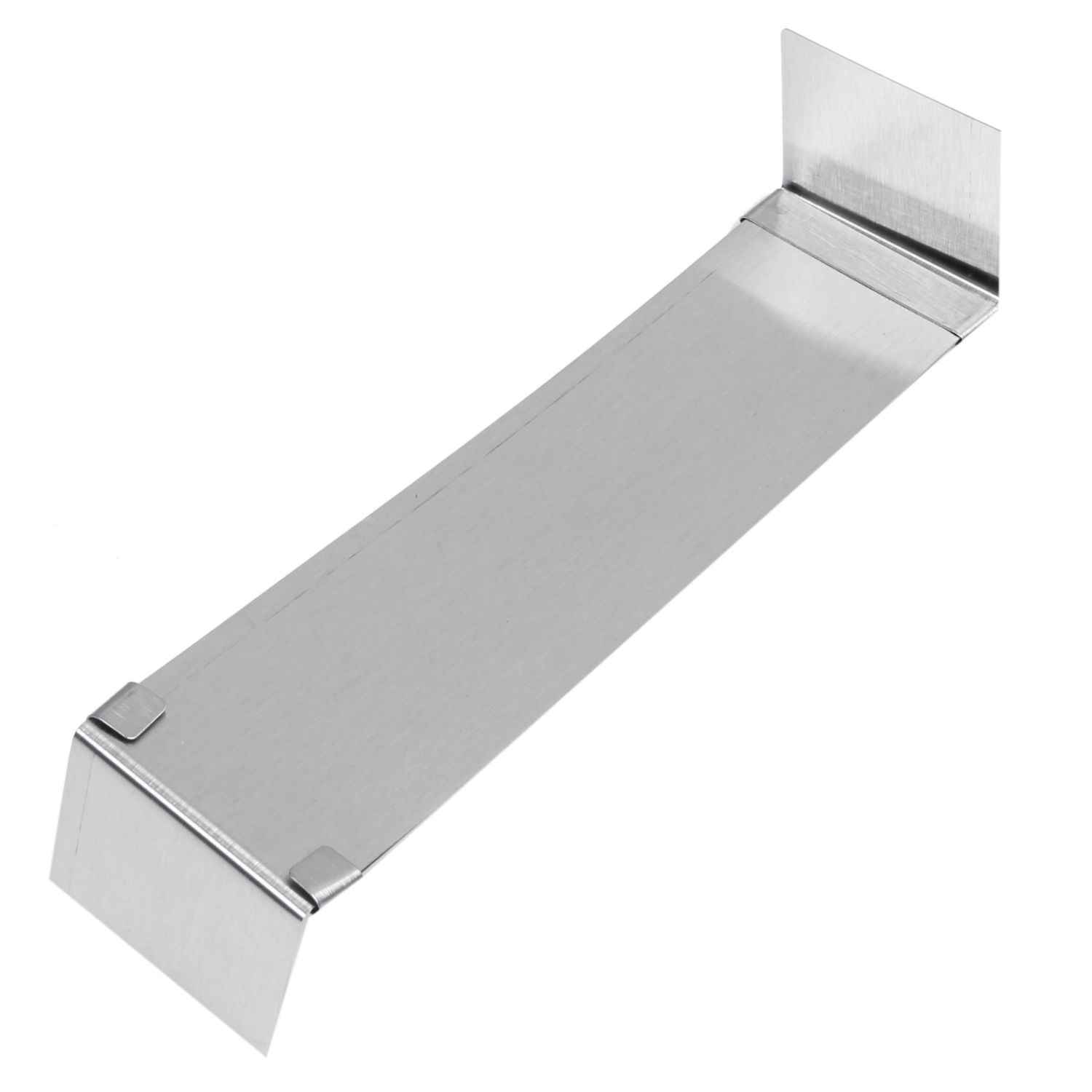 Silver Color Stainless Steel Adjustable Rectangular Cake Pan Stainless Steel Non-Stick Baking Cake Molds Kitchen Tools