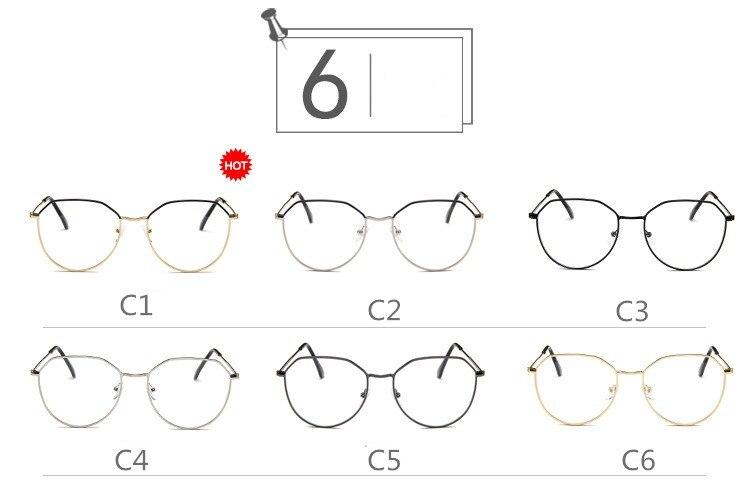 53431fc405 Comprar ahora. TR90 Titanium Alloy Glasses Frame Men Myopia Eye Glass ...