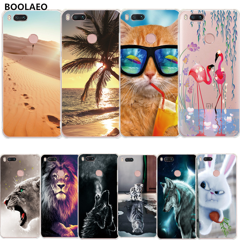 boolaeo-soft-tpu-case-for-xiaomi-redmi-5a-8-4x-4a-patterned-protective-for-xiaomi-redmi-note-5a-4x-f