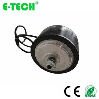 CE 5 inch solid tire high torque 36V good cliambing gear e-scooter motors