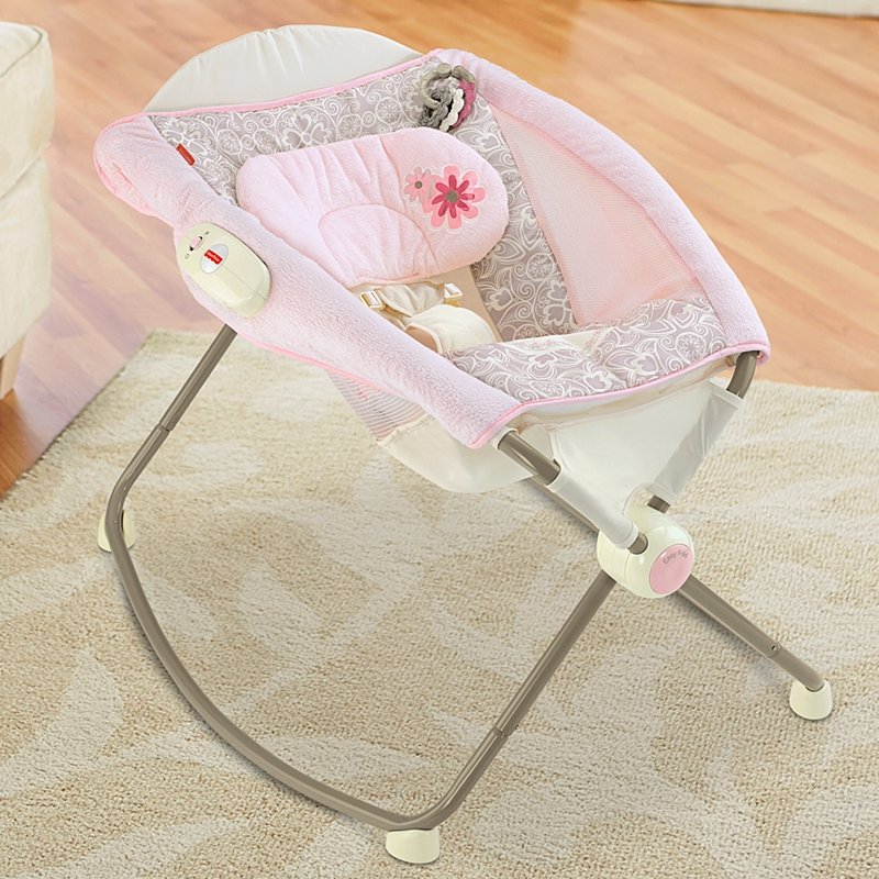 Infant vibrant cradle  recliner rocking chair comfort chair portable foldable recliner rocker rocking chair mutifunctional portable adjustable infant baby swing rocking chair for newborn cradle lounge recliner recliner baby toys