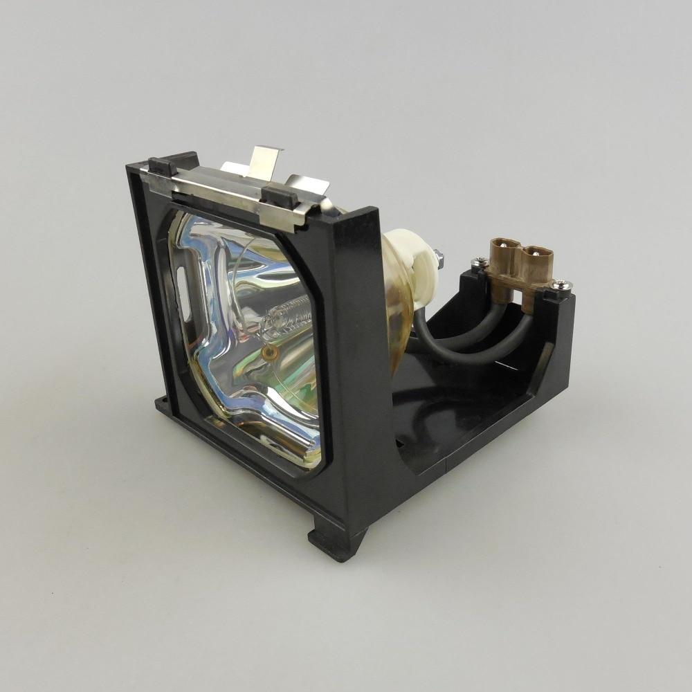 Original Projector Lamp Bulb POA-LMP68 for SANYO PLC-SC10 / PLC-SU60 / PLC-XC10 / PLC-XU60 Projectors compatible projector lamp bulbs poa lmp136 for sanyo plc xm150 plc wm5500 plc zm5000l plc xm150l