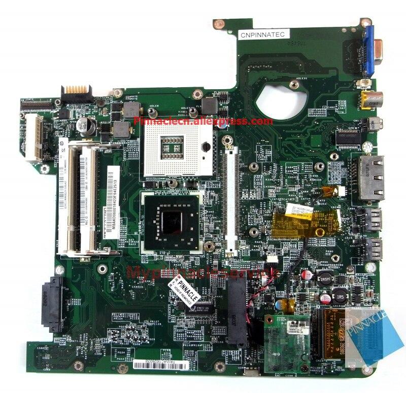 MBAKD06001 carte mère Pour Acer Aspire 4320 4720 DA0ZO1MB6G0