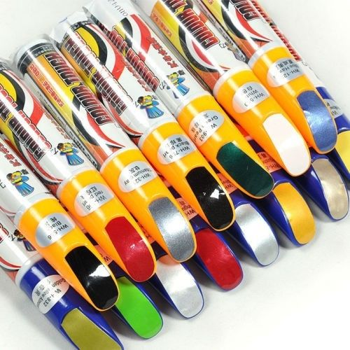 1Pcs Pro Mending Car Remover Scratch Repair Paint Pen Clear Car Styling For Chevrolet Hyundai VW Mazda Toyota Opel Skoda Lada