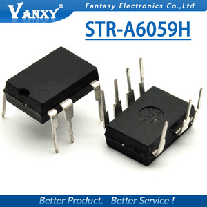 Image 3 - 5pcs A6059H DIP 7 STR A6059H DIP 7 A6059 DIP