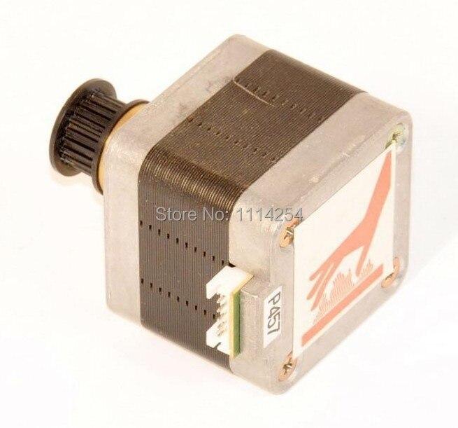 цена на I123045-00 / I123045 Noritsu QSS3001/3021/3201/3202/3301/3302/3501 minilab pulse motor,used