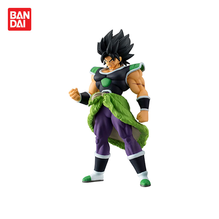 """Dragon Ball SUPER"" Original BANDAI HIGH GRADE REAL FIGURE Gashapon Toy - Broly Beerus Whis Vegeta Goku Gogeta Freeza 6"