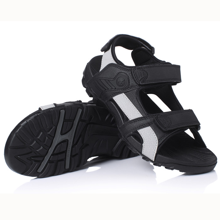 High quality Male Non Slip Rubber Shoes 2017 Vietnamese font b Sandals b font Roman Fashion