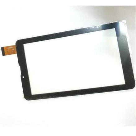 Free Film+ New Touch panel Digitizer For 7 Irbis TZ703 3G TZ702 Tablet Capacitive screen Glass Sensor replacement Free Shipping new capacitive touch screen panel digitizer for 10 1 digma citi 1902 3g cs1051pg tablet glass sensor replacement free shipping