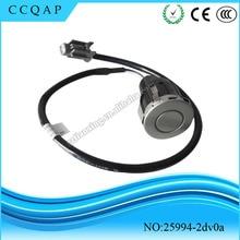 HIGH QUALITY Bumper Ultrasonic Parking Sensor For Nissan 25994-2DV0A 259942DV0A