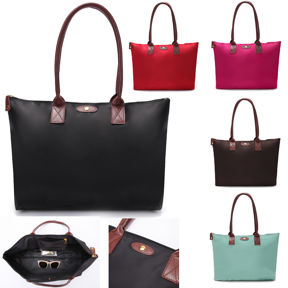 Online Shop 2015 New French Designer Women's Tote Bag Leather ...