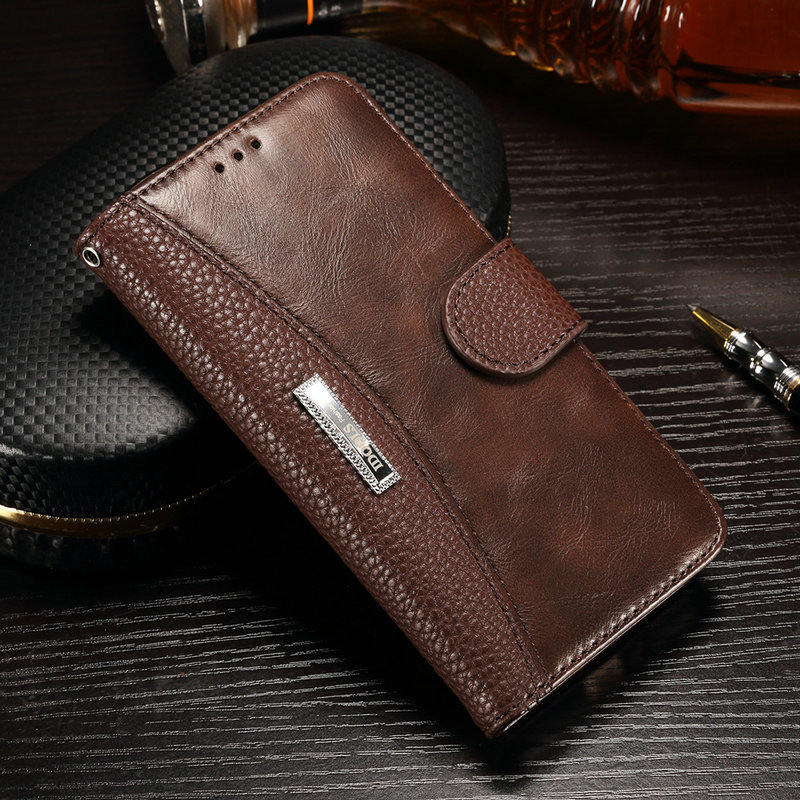 for Xiaomi Redmi 4X Case IDOOLS Dirt Resistant 5 0 Inch Luxury PU Leather Flip Wallet