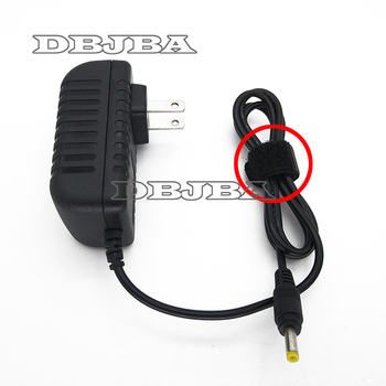 Shell material ABSABS+PC 9v 1a 1000Ma power adapter adaptor US plug DC 4.0*1.7mm